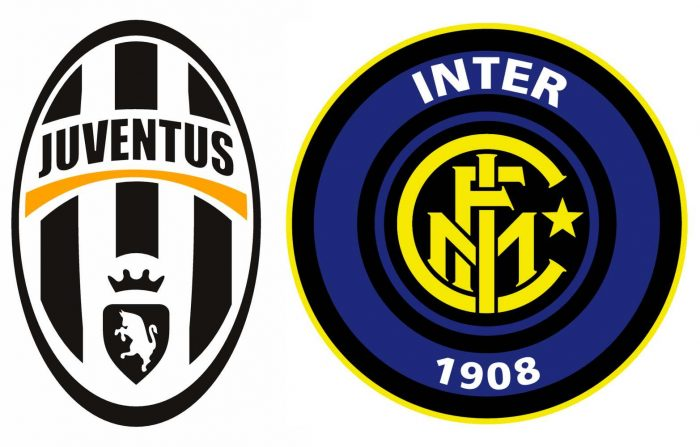 Domenica sera  5 febbraio 2017 Juve-Inter ore 20.45! Diretta SKY al VICE!