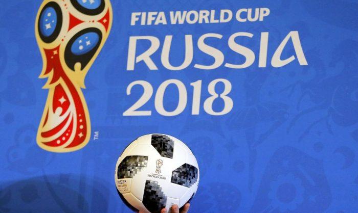 I Mondiali 2018 vivili al VICE!